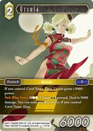 Ursula 3-073C from FFTCG Opus