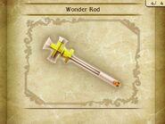 Wonder RodBS