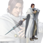 Ardyn Izunia alternate outfit from Dissidia Final Fantasy NT