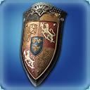 Crystarium Kite Shield from Final Fantasy XIV icon