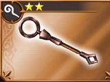 Dissidia Final Fantasy Opera Omnia weapons/Staves