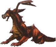Elder Drake ffx-2