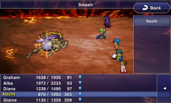Smash (ability)
