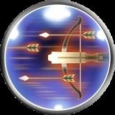 FFRK Auto Crossbow Icon