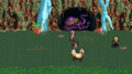 FFXIII-2 Retro Ultros Cameo