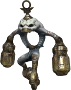FFXIII enemy Borgbear