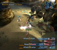 FFXII Tail Spear