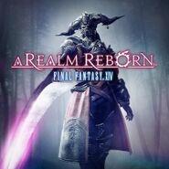 FFXIV ARR PSN PS3