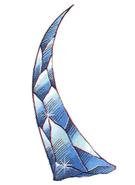 Fang of Water FFIII Art