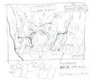Gustaberge Dangurf Wadi FFXI Art