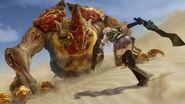LRFFXIII Dead Dunes Monster