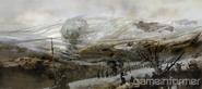 Nilfheim-troops-approach-Titan-FFXV