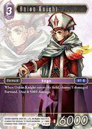 Onion Knight 1-125R from FFTCG Opus