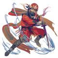 Onion Ninja Artwork