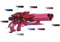 Pist's Magun palette concept 1 for Final Fantasy Unlimited