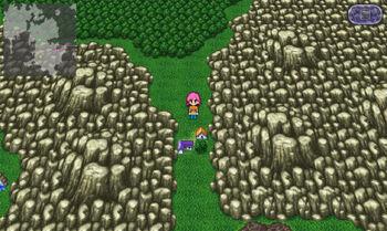 Overworld (Galuf's World)