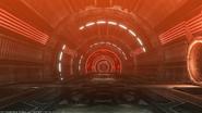 Silent-Key-Hallway