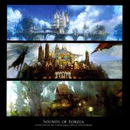 Sounds of Eorzea