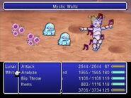 TAY Wii Mystic Waltz