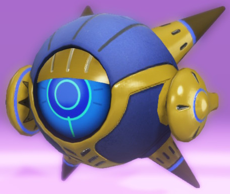 Security Eye (World of Final Fantasy)