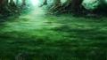 Battleback forest