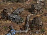 Corel Prison