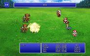 DEV using Mini from FFIII Pixel Remaster