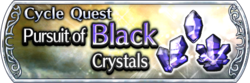 DFFOO Cycle Quest Black banner GLS.png