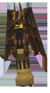 Gargoyle (The 4 Heroes of Light)