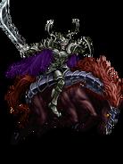 FFBE Odin Sprite
