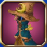 FFDII Wrieg Black Mage icon