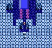 FFIII NES Wind Crystal Room