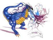 FFIII Salamander Amano