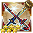 FFRK Eternal Sword FFIII