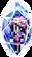 Vanille Memory Crystal