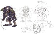 FFXI Goblin Art 2