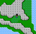 FF NES Cavern of Earth WM