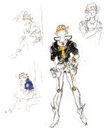 Locke Sketch 2