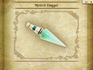 Mythril DaggerBS
