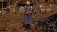 P'yandih 3rd outfit