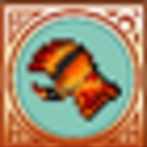 PFF Burning Fists Icon.png