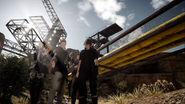 Photo Op Quarry from FFXV