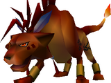 Red XIII (Final Fantasy VII party member)