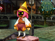 RoF Sage's Hat
