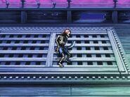 Skeleton (Final Fantasy V) iOS