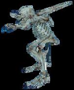 Skeleton FFXV