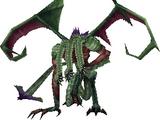 Tiamath (Final Fantasy IX)