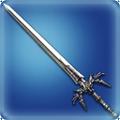 Edenchoir Bastard Sword from Final Fantasy XIV icon