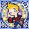 FFAB Booya - Zell Legend SSR+