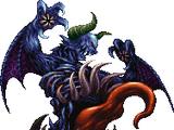 Final Fantasy Brave Exvius enemies